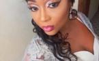 PHOTOS - En exclusivité la femme de Moustapha Tall, importateur de riz Kiné Touré