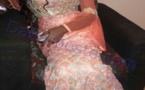 (Photos + Vidéo) Des images exclusives du baptême du bébé de Maya, épouse Ahmed Khalifa Niass
