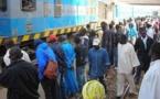 Urgent # Un commerçant broyé par un train, Il avait 1 millions dans sa poche