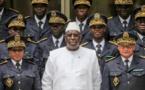 L'IGE et le president Macky sall selon un senegalais