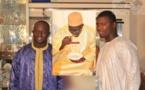 """Combat Gris Bordeaux Vs Balla Gaye : """"Coup d'Etat"""" raté… Comment Baye Ndiaye et Prince ont failli ren…"""
