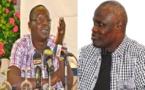 Gaston Mbengue à Me Augustin Senghor: « Quand on échoue pendant 4 Can, on doit démissionner »
