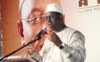 Législatives : Macky délaisse le Sénégal pour son parti