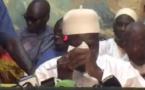 VIDEO - Les larmes de crocodile de Khalifa Sall en pleine conférence de presse