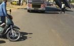 Ce camion a fait Dakar-Kaolack, sans problème