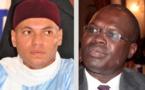 """Isolé à la prison de Rebeuss, Khalifa Sall occupe désormais la """"chambre"""" de Karim Wade"""