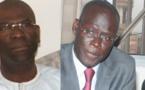 L'Ige fouille Bamba Dièye et Abdoulaye Thimbo