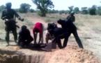 VIDEO - Les horribles exécutions de Boko Haram