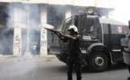 L'AG de la Mairie de Dakar se termine en queue de poisson..Comment le marabout Serigne Assane Mbacké a incité les jeunes à jeter des projectiles aux policiers