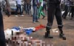 Urgent-Thiès-Choc entre un bus et un « Ndiaga Ndiaye », 3 morts et 17 blessés