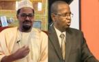 Vidéo: Beau témoignage de Sidy Lamine Niasse sur Ahmeth Khalifa Niasse: « Il est le premier à garer un avion à… »