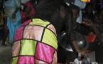 Vidéo : Leumbeul d'enfer des  »Driankés » de Thies. A regarder avec modération …Regardez