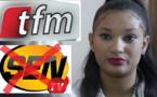 Pod et Marichou quitte la Sen Tv pour la Tfm…Pourquoi ??