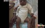 Vidéo – Cet enfant perd sa mère par accident. Partagez pour retrouver ses proches