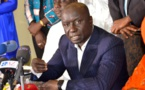 Cette énorme dette de 500 millions FCfa qui accable Idrissa Seck