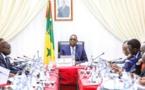 Communiqué Conseil des Ministres du mercredi 15 Mars 2017