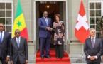 Macky Sall exempte les Suisses de visa d'entrée au Sénégal... Ils n'auront plus à payer des frais