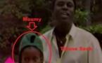 Une vidéo rare de Momy Seck, sœur de Wally Seck dans un clip de son père Thione Seck
