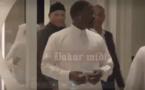 VIDEO - Karim Wade reprend du service à Doha voici la première vidéo où il s'affiche au côté de Akon