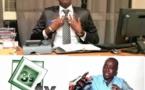 Exclusivité: Kouthia prêt a laisser Youssour Ndour (Tfm) pour la nouvelle télé 3STv de Omaro