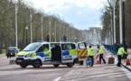 Bilan dans l'attaque de Londres: 5 morts et une quarantaine de blessés