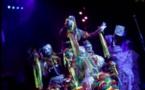 Vidéo- Wally explose le Grand Théâtre avec son « rigou rigou » pour honorer la Femme. Regardez