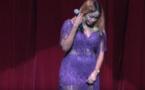 Vidéo- Mbathio très applaudie au Grand Théâtre
