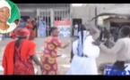Vidéo – Pikine : Bagarre entre les femmes de l'Apr pour savoir qui va succéder à Fatoumata Moctar Ndiaye!