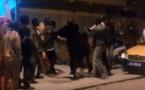 Vidéo : Bagarre extrêmement grave à Grand Yoff …Regardez