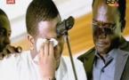 Émouvant: « Bougane Gueye Dany pleure de chaudes larmes devant le public. Découvrez pourquoi…