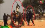 Vidéo CHOC : course-poursuite, des voleurs de sable tentent d'échapper aux …
