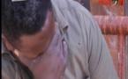 VIDÉO: Expliquant le film du décès de sa mère, Ness verse de chaudes larmes… Regardez