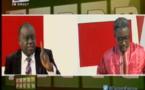 Vidéo– « Faram Facce » : Débat Très Chaud Entre Me El Hadji Diouf et Pape Ngagne Ndiaye. Regardez