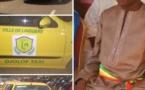 Aly Ngouille Ndiaye procède au lancement de « Djolof Taxi »