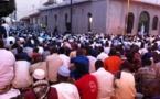 Arène nationale, les Chinois interdisent les ouvriers de prier les vendredis