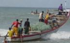 Chavirement Saint-Louis : La Marine retrouve 16 cadavres de pêcheurs