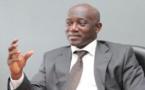 Serigne Mbacké Ndiaye en deuil