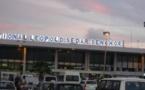 Où vont les recettes du parking payant de l'aéroport LSS?