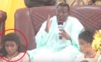 VIDEO - Sokhna Bator l'intellectuelle épouse de Cheikh Béthio Thioune dort en plein Thiante Et se fait réveiller par sa …