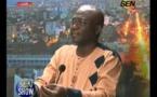 Ndiaye Doss humilié sur le plateau de SEN SHOW
