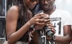 Le photographe People Mamadou Gomis arrêté