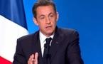 Sarkozy n'aurait pas un ..DEA