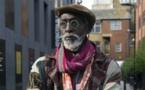 Nécrologie:Joe Ouakam s'en est allé! Il nous quitte à l'âge de 72 ans