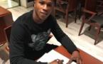 Football : Le Milan veut Diao Keïta Baldé pour 1,4 milliard F Cfa sur 5 ans