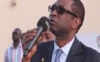 Enfin Youssou Ndour parle de livre et s'engage