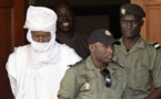 APPEL : Hissène Habré finalement condamné à la prison à perpétuité et a payer 82 milliards de dommage