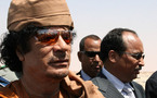 Mauritanie : Controverse sur la médiation de Kadhafi