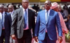 TRANSHUMANCE: Souleymane Ndéné Ndiaye ravale ses propos et rejoint Macky Sall