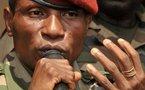 GUINEE: La junte fixe la présidentielle en décembre