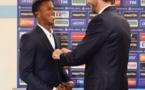 Diao Baldé Keïta annoncé à la Juventus